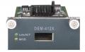 D-Link коммутаторы, модули