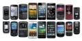 Мобильные телефоны и смартфоны.Умные часы и браслеты