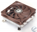 Cooler ID-Cooling IS-40V3 95W/PWM/ Intel 775, 115*/AMD/ Low profile/Screws