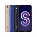 HONOR 8S 32GB KSA-LX9 BLACK - HONOR 8S 32GB KSA-LX9 BLACK