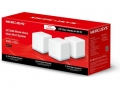 Mercusys Halo S12 (3-Pack) AC1200 Домашняя Mesh Wi-Fi система - Mercusys Halo S12 (3-Pack) AC1200 Домашняя Mesh Wi-Fi система