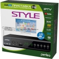 Perfeo Perfeo DVB-T2/C приставка