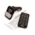 RITMIX FMT-A710 Автомобильный FM-трансмиттер