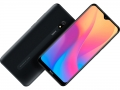 Xiaomi Redmi 8A 2GB+32GB Black - Xiaomi Redmi 8A 2GB+32GB Black Емкость аккумулятора 5000 мА⋅ч Особенности распознавание по лицу
