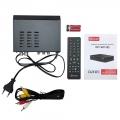Ресивер DVB-T2 D-Color DC1401HD черный Ali 3812, maxliner 608, RCA, HDMI, USB - Ресивер DVB-T2 D-Color DC1401HD черный Ali 3812, maxliner 608, RCA, HDMI, USB
