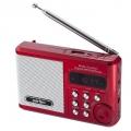 Радиоприемник Perfeo мини-аудио Sound Ranger