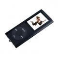 цифровой аудио плеер Perfeo Music I-Sonic - Плеер Perfeo цифровой аудио плеер Perfeo Music I-Sonic, чёрный (VI-M011 Black)