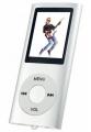 цифровой аудио плеер Perfeo Music I-Sonic, серебряный - Плеер Perfeo цифровой аудио плеер Perfeo Music I-Sonic, серебряный (VI-M011 Silver)